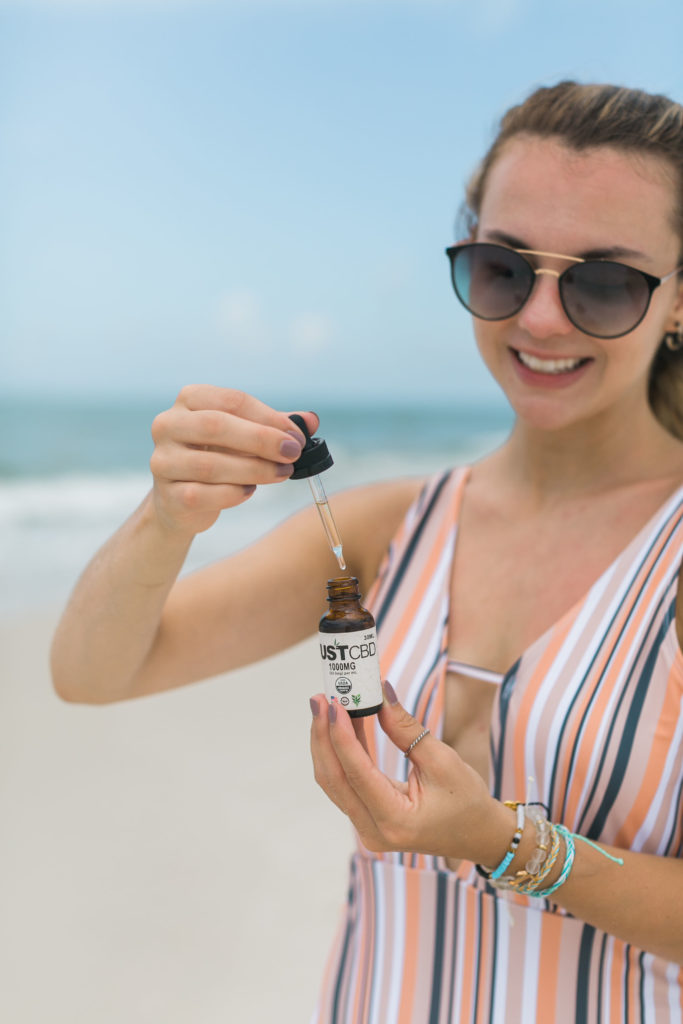 CBD Tinctures and Wellness: How to use CBD for Meditation and Yoga