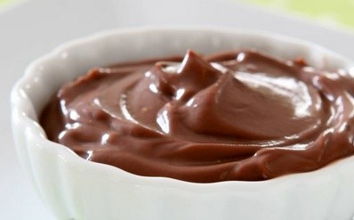 Maple Chocolate Mousse Recipe