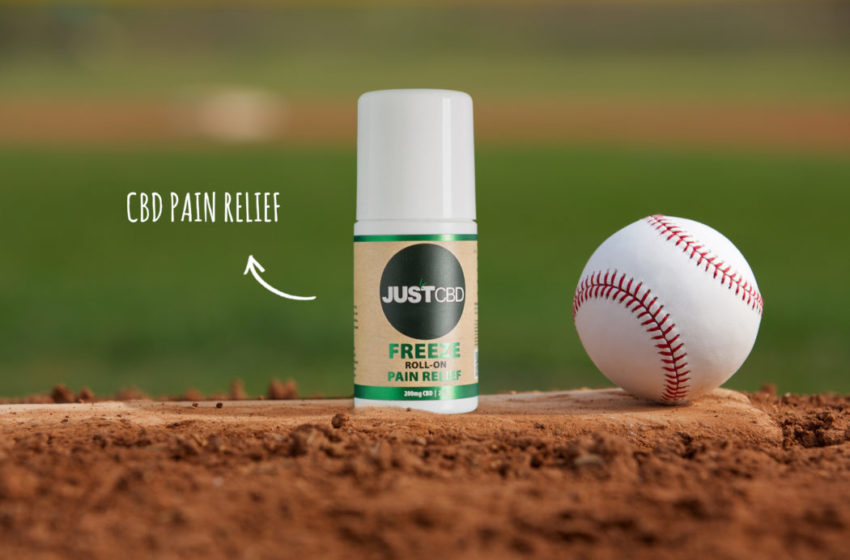 The MLB Welcomes CBD Major League Baseball Opens Its Doors to Cannabinoids
