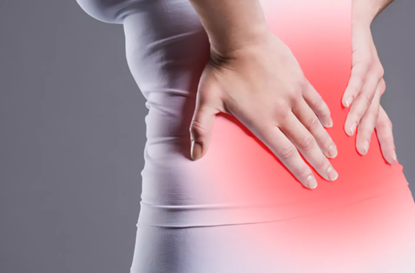 WILL CBD HELP SCIATICA PAIN? WHAT YOU NEED TO KNOW.