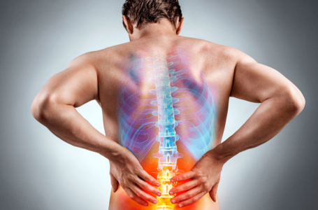 Benefits of CBD for Back Pain