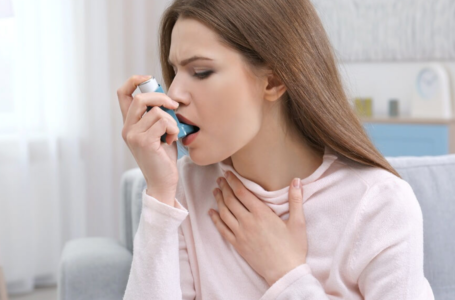 CBD for Asthma: Ultimate Guide
