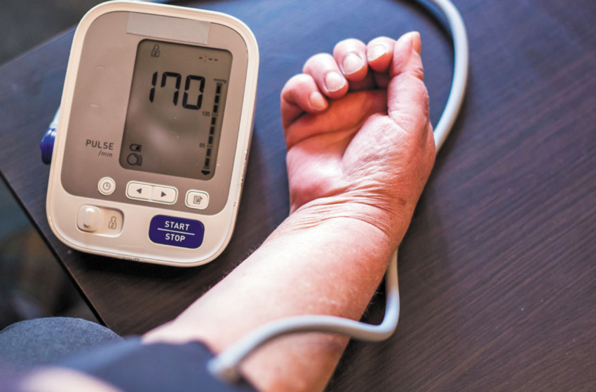 Can CBD Oil Manage Symptoms Related to Blood Pressure