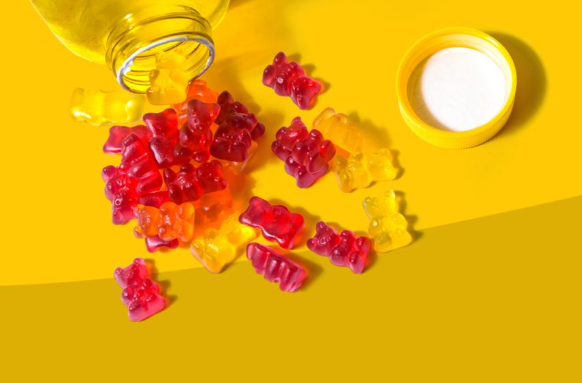JustCBD Cannabidiol Gummies Jar (1000 mg) Review