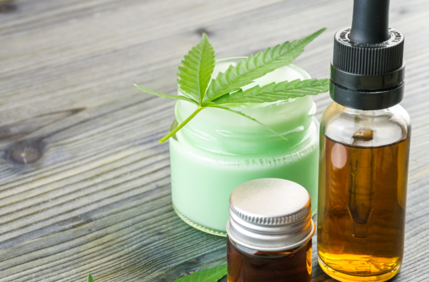 An Honest Review of The CBD Gummies, Gummy Jars, Vapes, Pain Relief Cream, and Coconut Oil Tincture