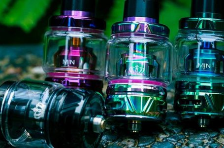 Best Vape Tanks to Buy in 2021
