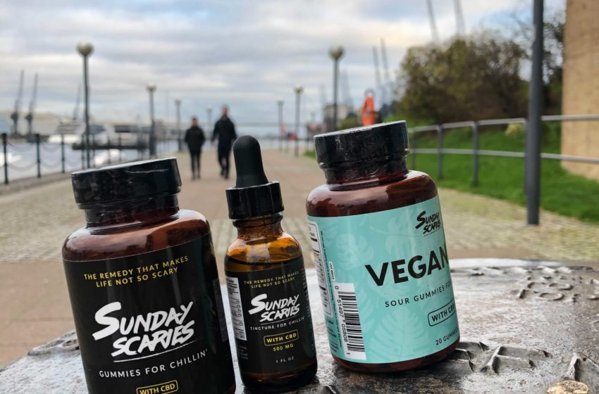 Full Review of Sunday Scaries CBD Products