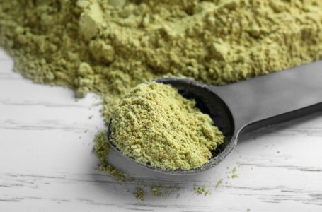 Hemp High Protein Meal Replacement